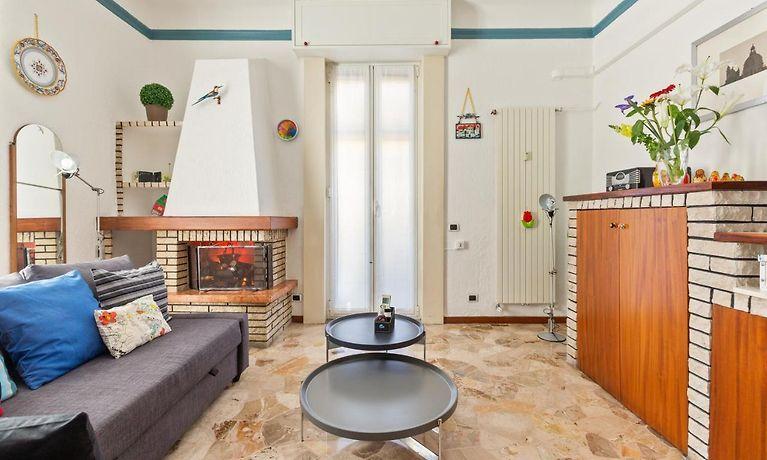 Isola Terrace Naif Apartment Milano